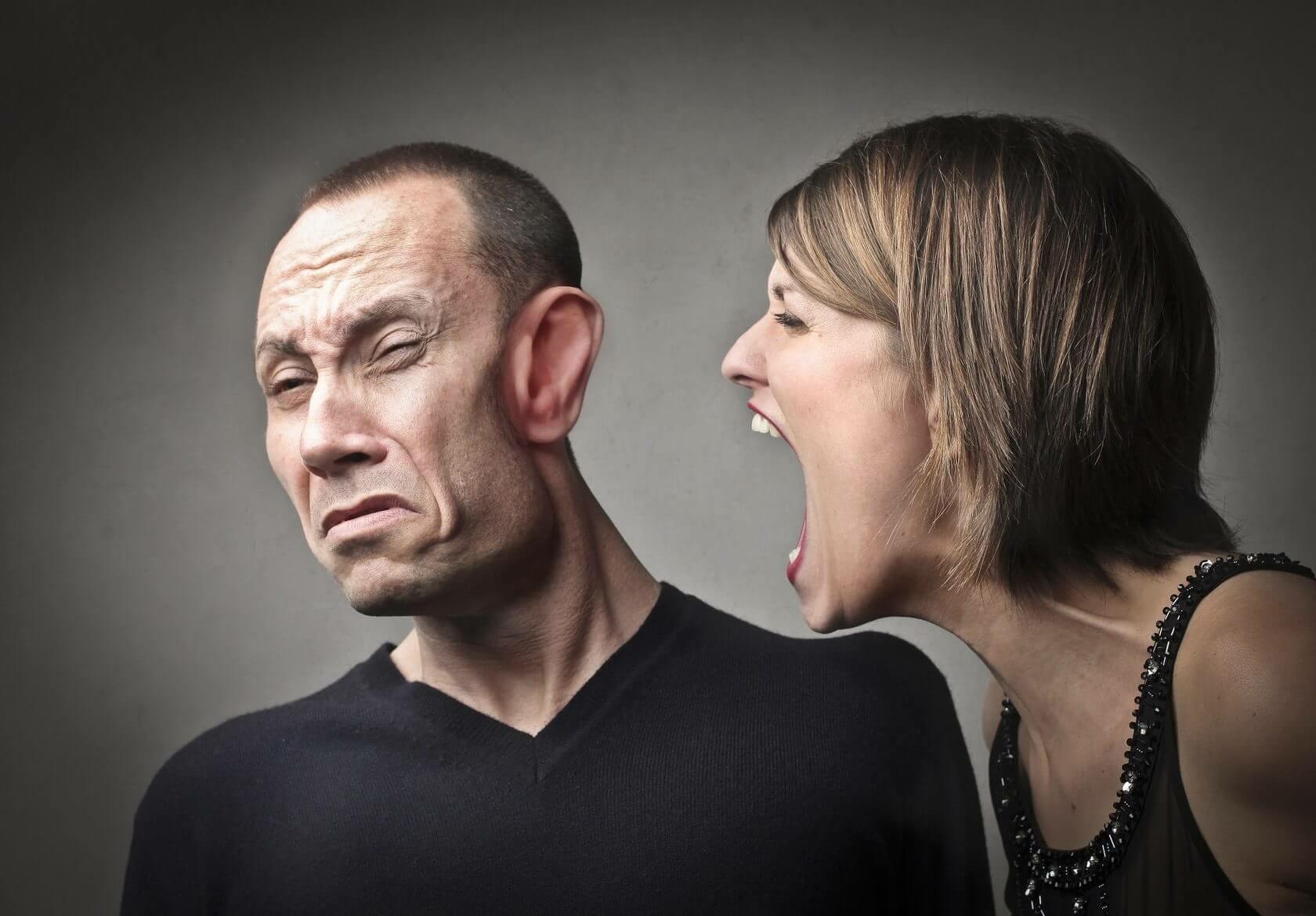 Гнев (тавтограмма)