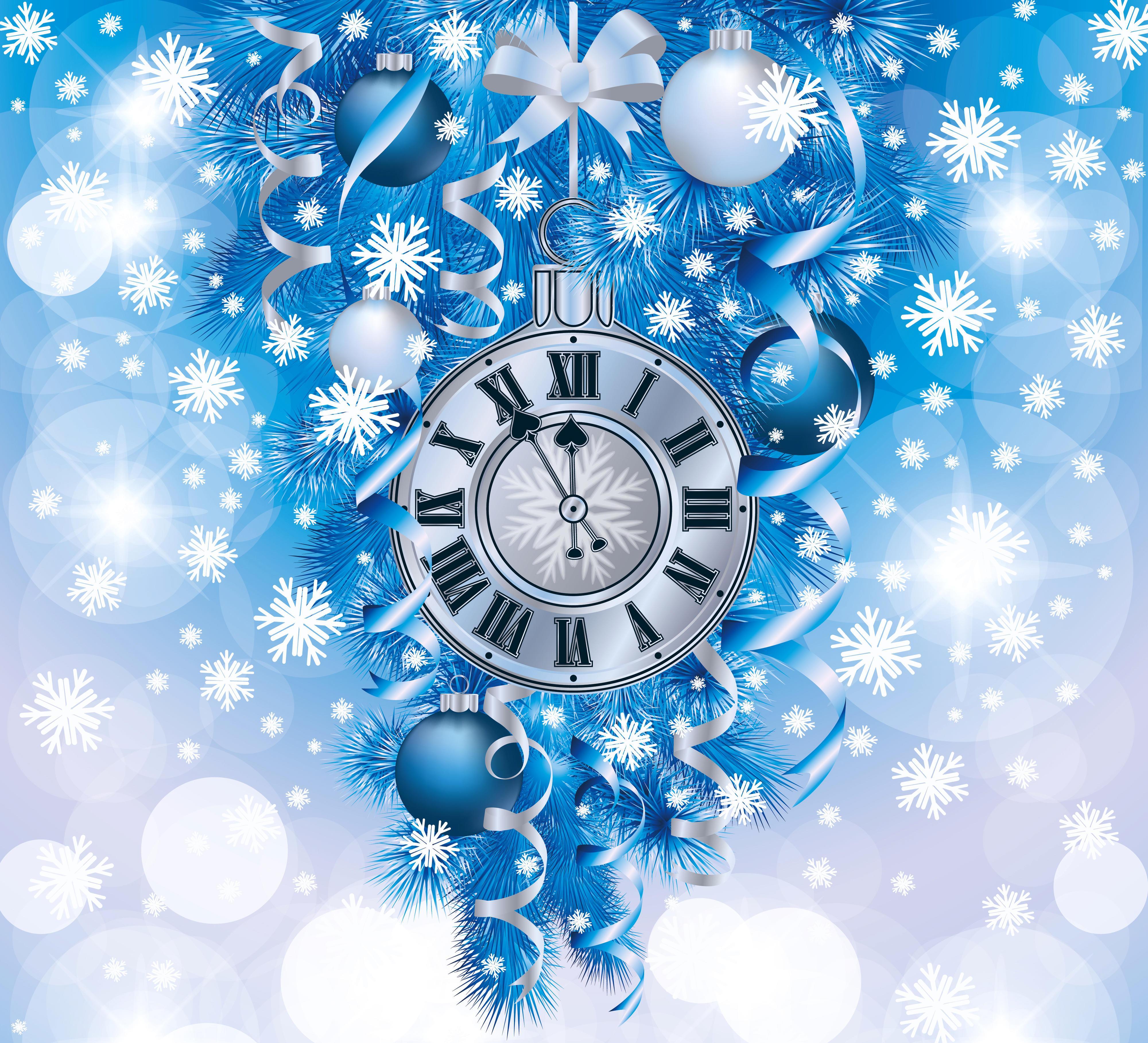 С Новым Годом....