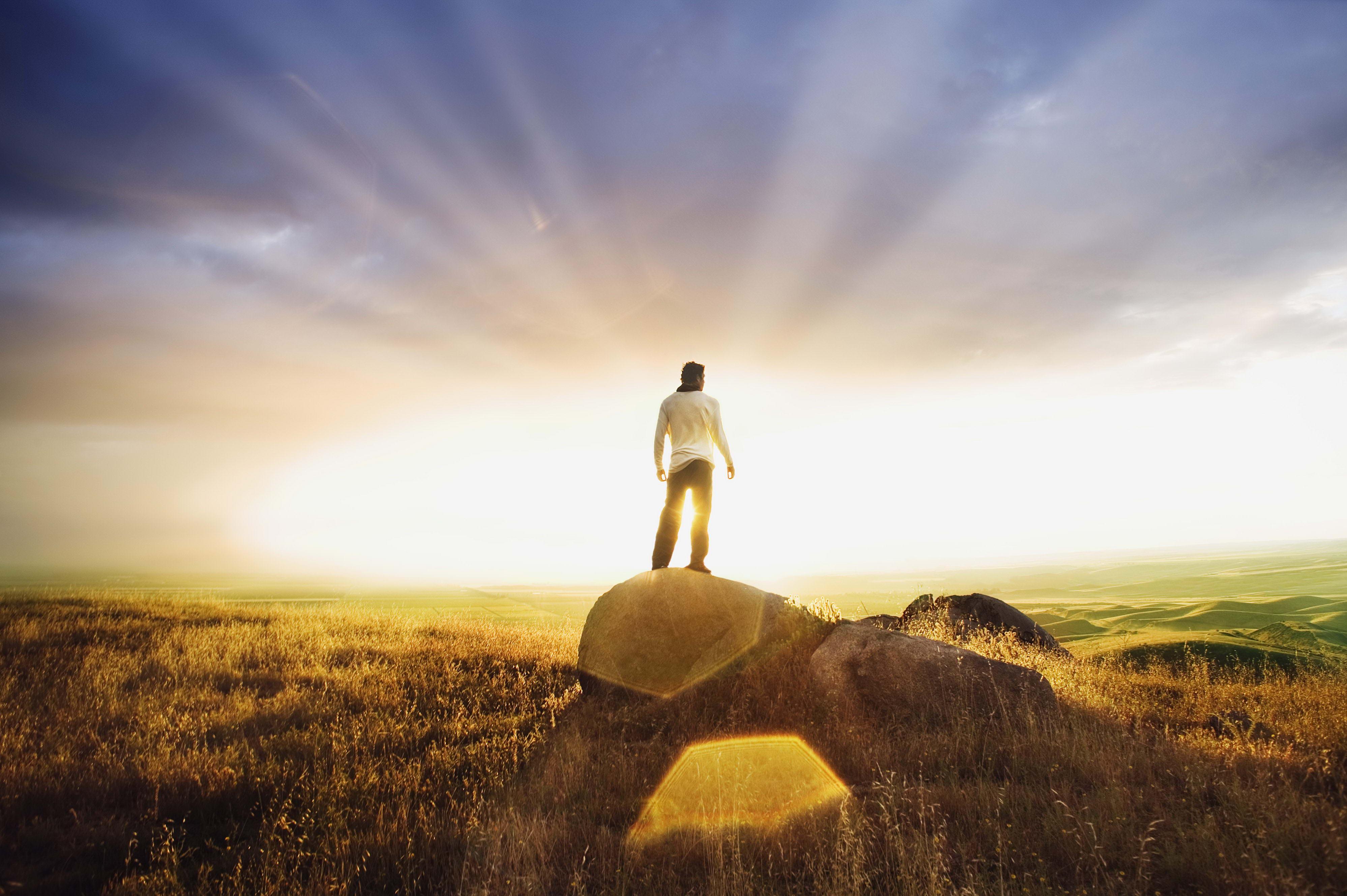 Молитва найти свой путь в жизни