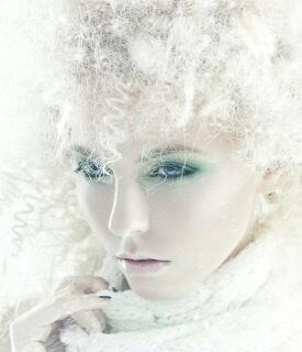 Я - Зима…