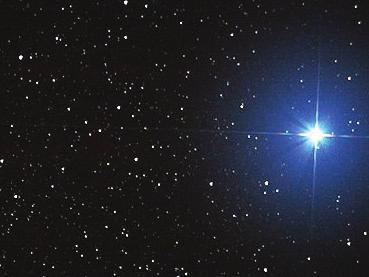 Взошла звезда