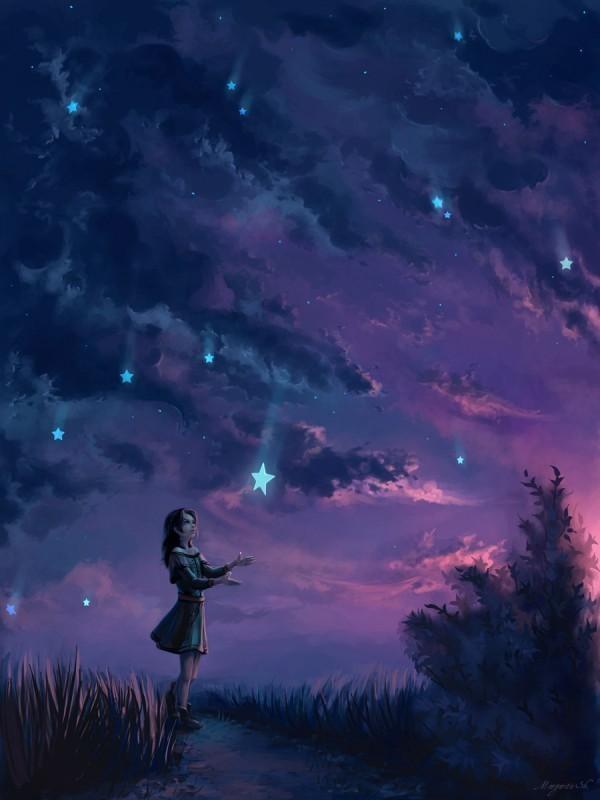 яркая звезда во сне покинуть лодку
