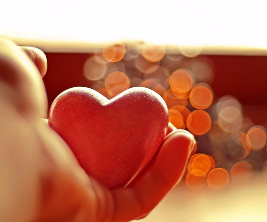 Сердце в подарок фанфик 38