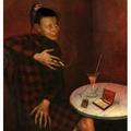 Поэт Атланова Елена, стихи которого вы можете прочитать в поэтической социальной сети Поэмбук.
