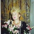 Поэт Бархатова Елена, стихи которого вы можете прочитать в поэтической социальной сети Поэмбук.