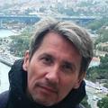 Поэт Филонов Вадим, стихи которого вы можете прочитать в поэтической социальной сети Поэмбук.