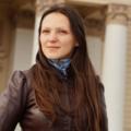 Поэт Алиса Новикова, стихи которого вы можете прочитать в поэтической социальной сети Поэмбук.