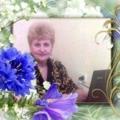 "Ольга ""Василёк"""