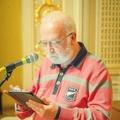 Поэт Черашний Дмитрий, стихи которого вы можете прочитать в поэтической социальной сети Поэмбук.