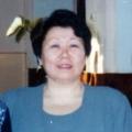 Поэт Хадаханэ - Семёнова Людмила, стихи которого вы можете прочитать в поэтической социальной сети Поэмбук.