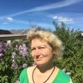 Поэт Stashevska Inga, стихи которого вы можете прочитать в поэтической социальной сети Поэмбук.
