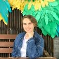 Поэт Борисова Наталья, стихи которого вы можете прочитать в поэтической социальной сети Поэмбук.