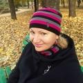 Поэт Голева-Мурычина Татьяна, стихи которого вы можете прочитать в поэтической социальной сети Поэмбук.