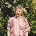 Поэт Пясецкий Сергей, стихи которого вы можете прочитать в поэтической социальной сети Поэмбук.