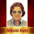 Поэт KUTS NIKOLA, стихи которого вы можете прочитать в поэтической социальной сети Поэмбук.