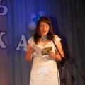 Поэт Аксиния Лира, стихи которого вы можете прочитать в поэтической социальной сети Поэмбук.