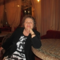 Поэт Шпынова Галина, стихи которого вы можете прочитать в поэтической социальной сети Поэмбук.