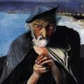 Поэт Старый русский, стихи которого вы можете прочитать в поэтической социальной сети Поэмбук.