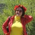 Поэт Александрова Валерия, стихи которого вы можете прочитать в поэтической социальной сети Поэмбук.