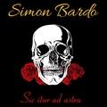 Поэт SIMON BARDO, стихи которого вы можете прочитать в поэтической социальной сети Поэмбук.