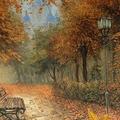 Поэт Осенний дождь, стихи которого вы можете прочитать в поэтической социальной сети Поэмбук.