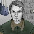 Поэт Сергей Черсков, стихи которого вы можете прочитать в поэтической социальной сети Поэмбук.