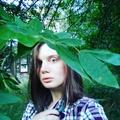 Поэт Хахалева Анастасия, стихи которого вы можете прочитать в поэтической социальной сети Поэмбук.