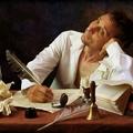 Поэт Сочинитель ( The_Writer ), стихи которого вы можете прочитать в поэтической социальной сети Поэмбук.