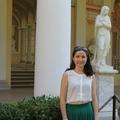 Поэт Илатовская Ирина, стихи которого вы можете прочитать в поэтической социальной сети Поэмбук.