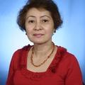 Поэт Игбаева Жанна, стихи которого вы можете прочитать в поэтической социальной сети Поэмбук.