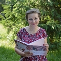Поэт Ольга Добросовестная, стихи которого вы можете прочитать в поэтической социальной сети Поэмбук.