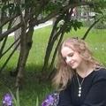 Поэт Фандорина Ольга, стихи которого вы можете прочитать в поэтической социальной сети Поэмбук.