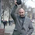 Поэт Гонохов Игорь, стихи которого вы можете прочитать в поэтической социальной сети Поэмбук.