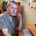 Поэт Владимир Сытой, стихи которого вы можете прочитать в поэтической социальной сети Поэмбук.
