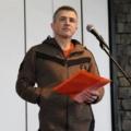 Поэт Жмурко Леонид, стихи которого вы можете прочитать в поэтической социальной сети Поэмбук.