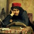 Поэт Фаворский Aлекс, стихи которого вы можете прочитать в поэтической социальной сети Поэмбук.