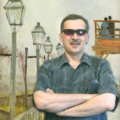 Поэт Широглазов Андрей, стихи которого вы можете прочитать в поэтической социальной сети Поэмбук.