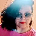 Поэт Ольга Борина, стихи которого вы можете прочитать в поэтической социальной сети Поэмбук.