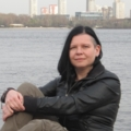 Поэт Лазарева Елена (Стихокошка), стихи которого вы можете прочитать в поэтической социальной сети Поэмбук.
