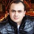 Поэт Яшар Сулейманлы, стихи которого вы можете прочитать в поэтической социальной сети Поэмбук.