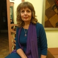 Поэт Андреева Ольга, стихи которого вы можете прочитать в поэтической социальной сети Поэмбук.