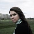 Поэт Эмилия Сфорца, стихи которого вы можете прочитать в поэтической социальной сети Поэмбук.